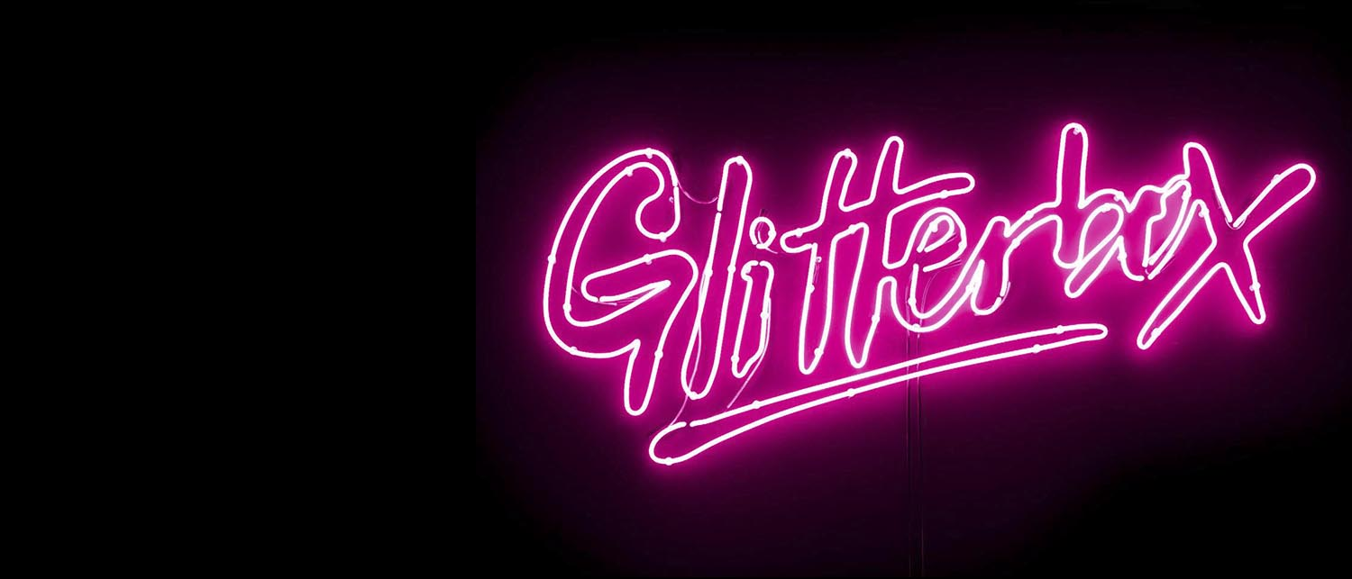 GLITTERBOX ON JUNE FRIDAY 10th